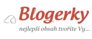 Blogerky Logo