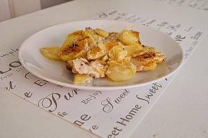 Alpro Recept