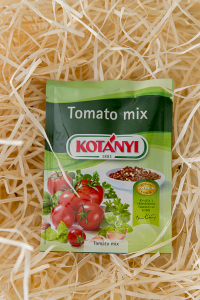 tomato mix, kotanyi, koření, rychlá večeře