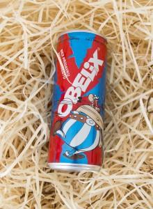 obelix, nápoj pro děti