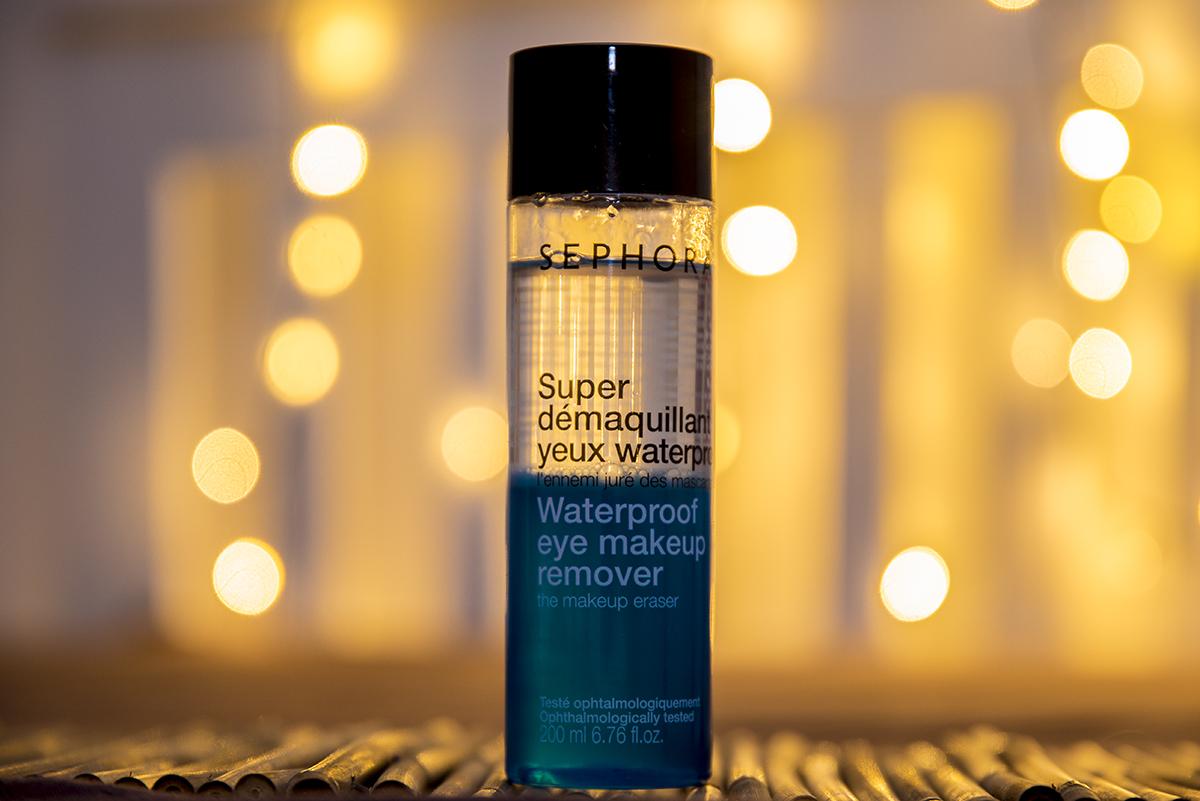 Sephora - Dvoufázová odličovací voda