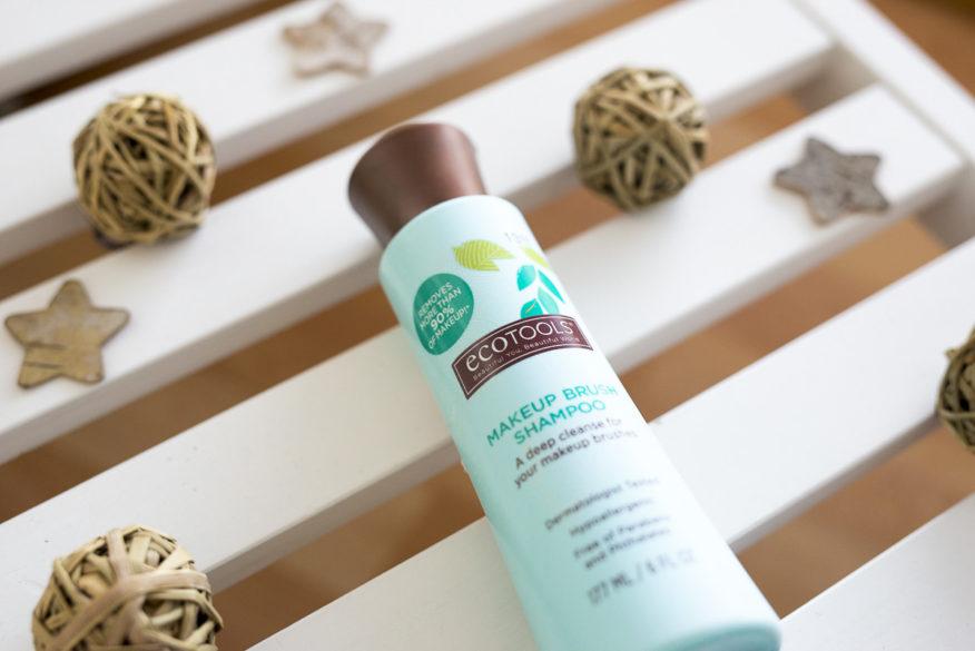 ecotools šampón na štětce