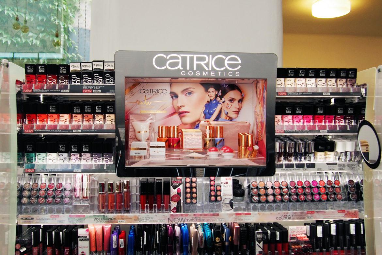 Představení značky Catrice