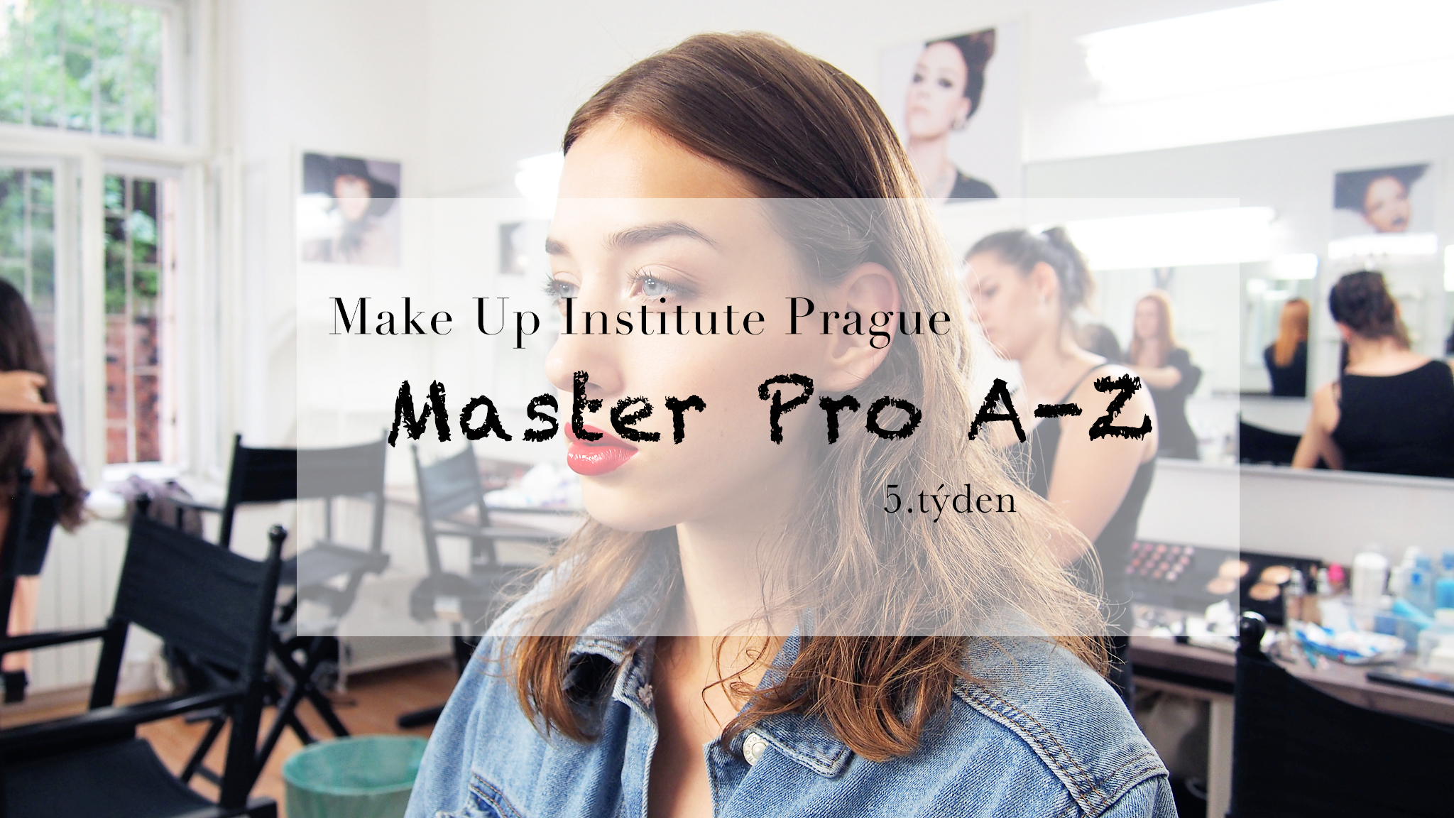 makeup institute prague