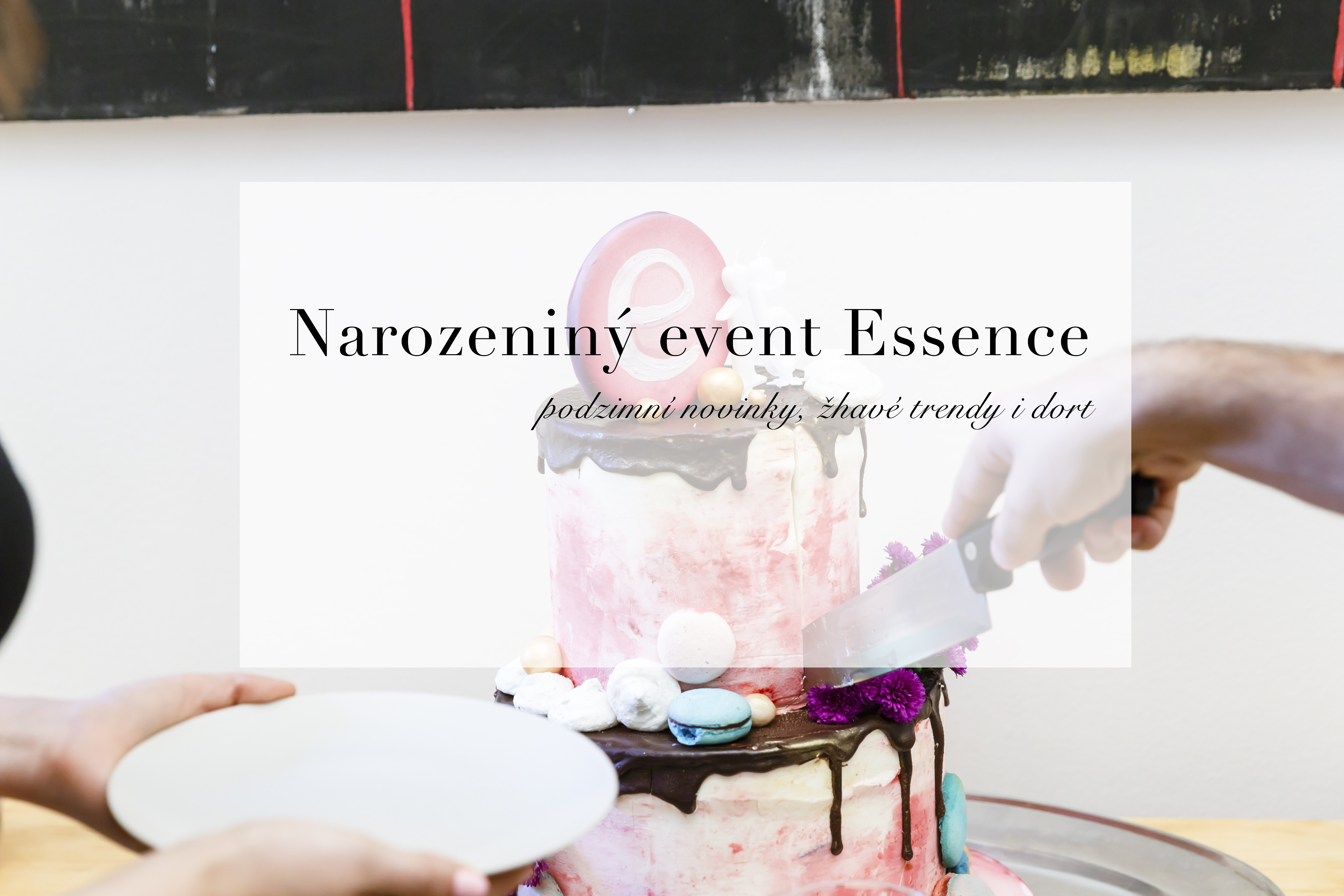 essence event
