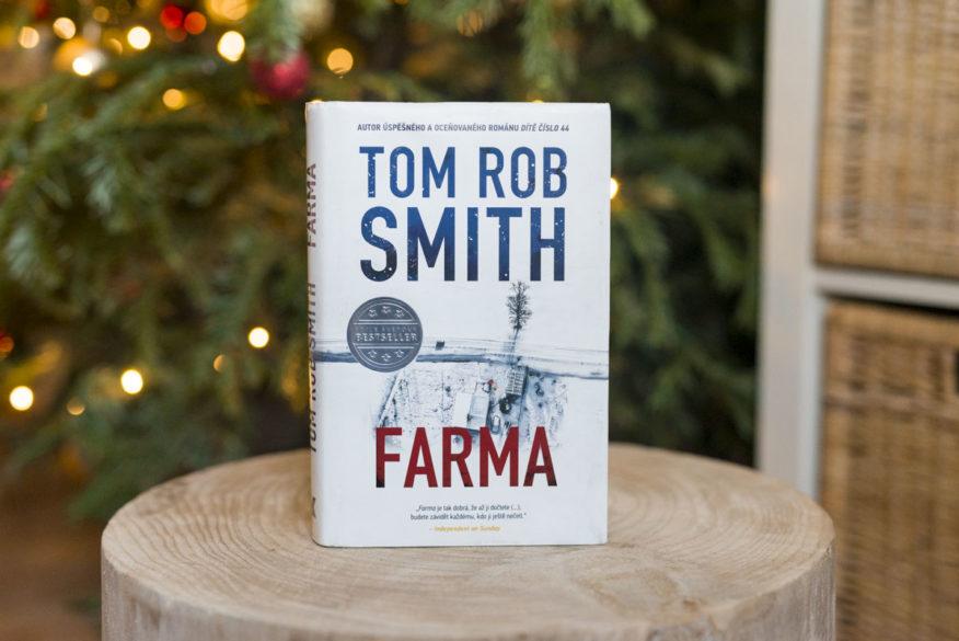 tom rob smith farma