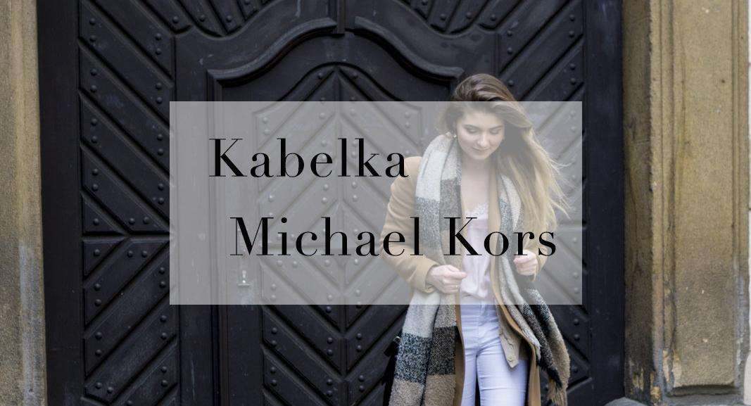 kabelka Michael Kors