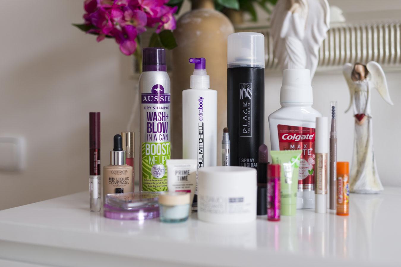 Kosmetické propadáky