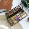 TOO FACED CHOCOLATE GOLD PALETKA / Recenze