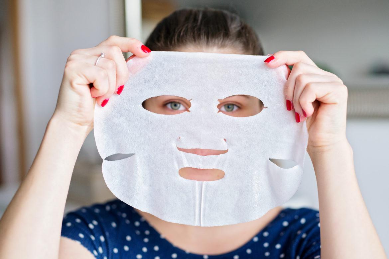 Abeceda make-upu: Dehydratovaná pleť – když krém a voda nestačí