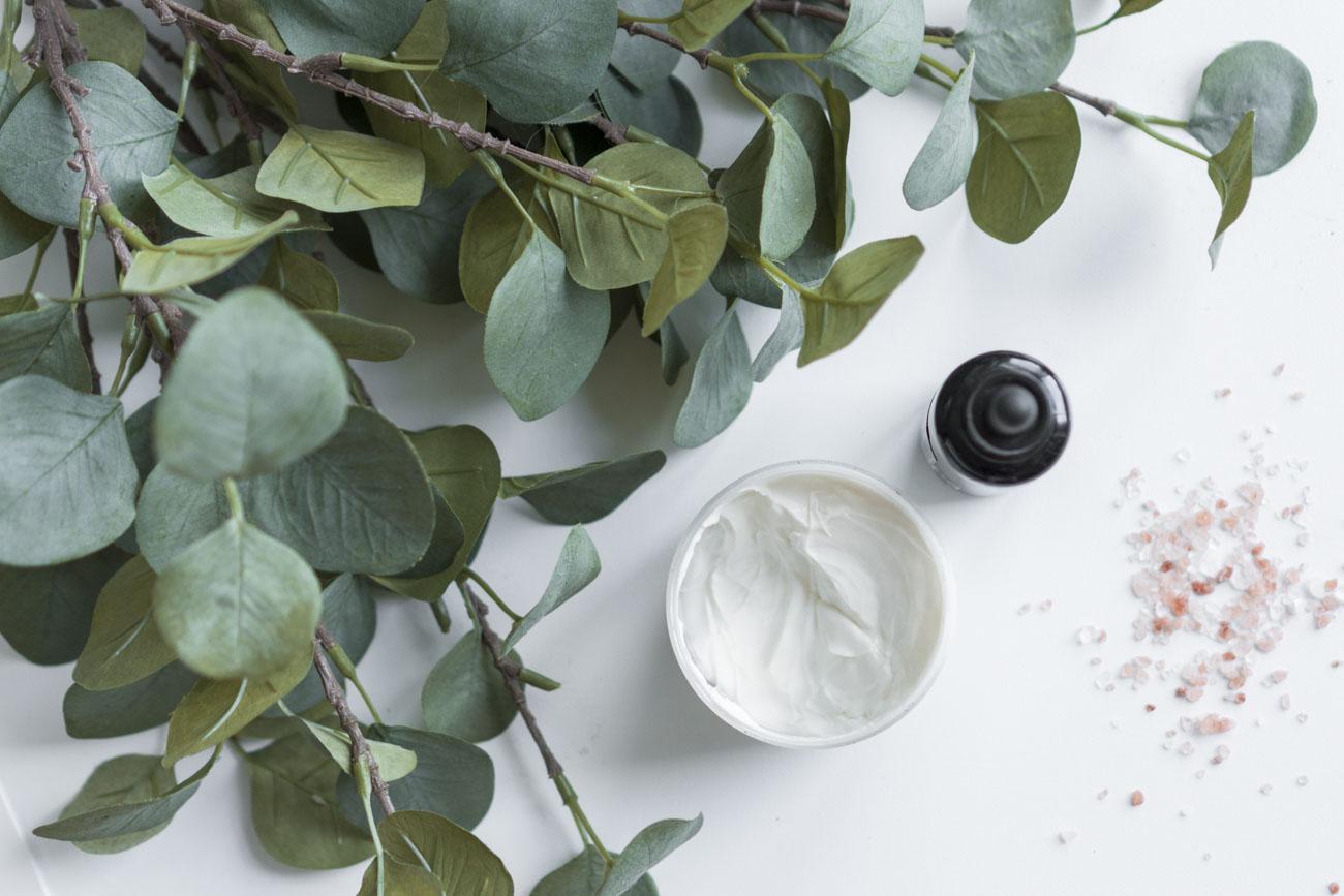 přírodní kosmetika, blog