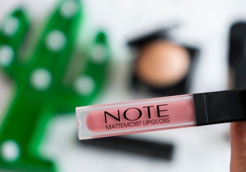 kosmetika note