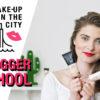 Maybelline Blogger School  / Recenze makeupů