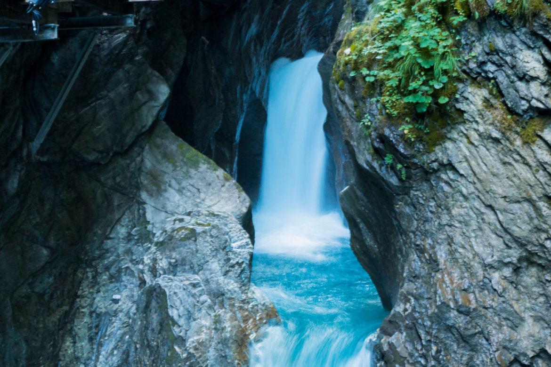Zell am See – Kaprun, Rakousko – Tyrkysové jezero, Krimmelské vodopády a Kaprun Card