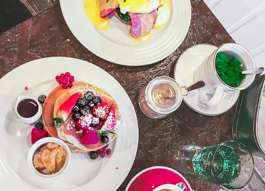 7 kaváren v Praze, kam rozhodně musíte zajít na snídani