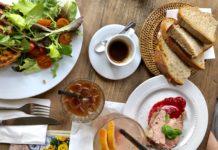 Restaurace Styl a Interiér