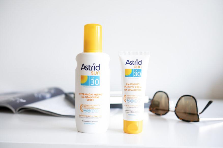 kosmetika Astrid