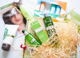 beauty box Yves Rocher