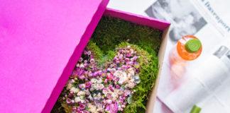 jarní kolekce Yves Rocher