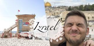 izrael vlog