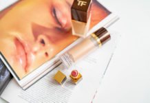 Traceless Perfecting make-up
