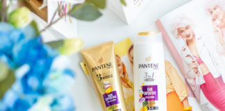 pantene superfood