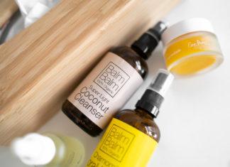přírodní kosmetika recenze