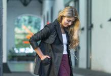 blogerka móda
