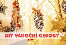 vánoční diy