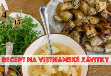 vietnamské závitky