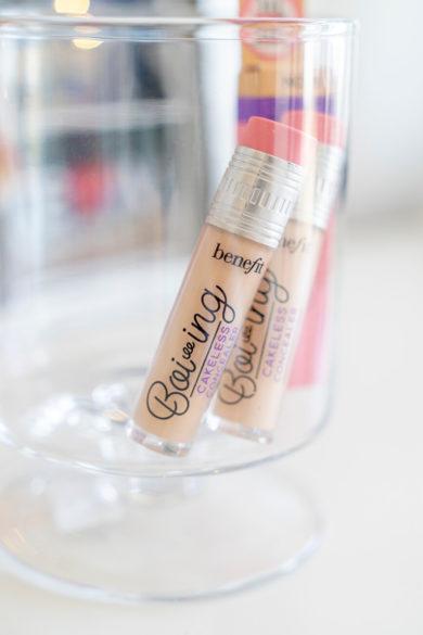 Benefit Cosmetics Boiing Cakeless tekutý korektor