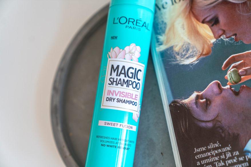 Magic Shampoo L'Oréal Paris